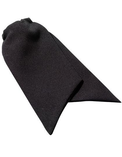 Ladies` Clip on Cravat